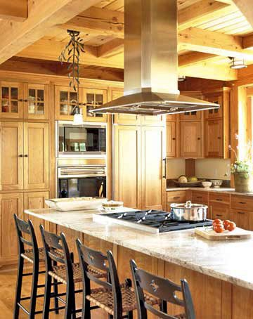 Stylish Range Hoods